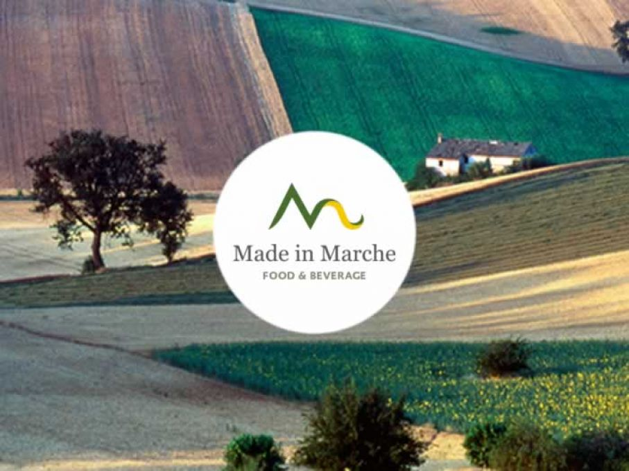 Made in Marche food & beverage